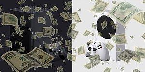 Microsoft'ta Yüzler Gülüyor: Xbox Series X/S En Hızlı Satan Xbox Konsolları Oldular