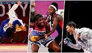 Tokyo 2020 Olimpiyatları'ndaki Rekabet Dolu Atmosferi İliklerinize Kadar Hissetmenize Neden Olacak 52 Fotoğraf