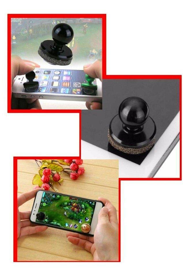 5. Oyun tutkunu arkadaşları sevindirecek uygun fiyatlı bir hediye alternatifi.