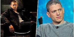 Prison Break Dizisinin Michael Scofield'i Wentworth Miller Kendisine Otizm Tanısı Konduğunu Açıkladı!