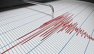 Bingöl'de 4.3 Büyüklüğünde Deprem! AFAD ve Kandilli Son Depremler Sayfaları