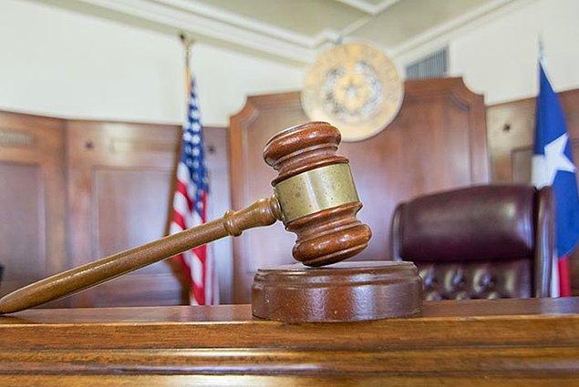 Peki, siz yargıç Michael Cicconetti'nin yargılama sistemini nasıl buldunuz?
