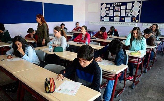 Yine 2009'da SBS sınavı sadece 8. sınıflara uygulanmaya başladı.
