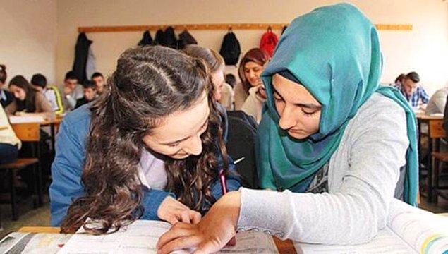 Nabi Avcı'nın bakan olduğu döneminin 2014 yılında, ortaöğretimlerde türban serbest bırakıldı. Yine bu dönem dershaneler kapatılmasını öngören kanun çıkartıldı ve dershaneler özel eğitim kurumlarına dönüştürüldü.