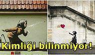 Kim Olduğunu Kimse Bilmiyor! Gizemli Sokak Sanatçısı Banksy ve Her Biri İnsanı Düşündüren Eserleri