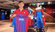 Barcelona'ya Transfer Olan Yusuf Demir Kimdir?