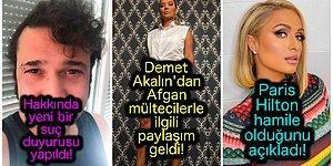 Bugün de Gıybete Doyduk! 28 Temmuz'da Magazin Dünyasında Öne Çıkan Olaylar