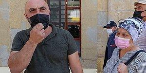 Maske Uyarısı Yapılan Gurbetçiden Polise: 'Siz Koronaya İnanıyor musunuz? Ben İnanmıyorum'