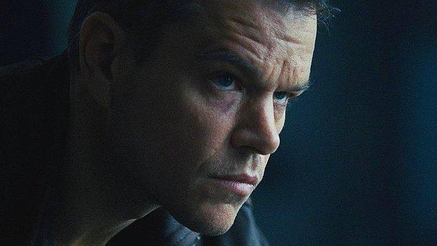 Jason Bourne Konusu