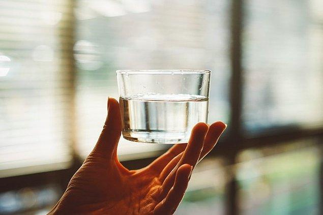 Bol bol su tüketin.