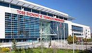 TOBB Ekonomi ve Teknoloji Üniversitesi Taban Puanları 2021! 2021 TOBB ETÜ Başarı Sıralamaları...