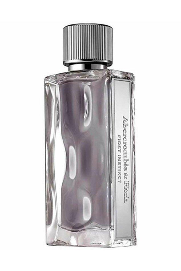 15. Abercrombie & Fitch Fitch First Instinct