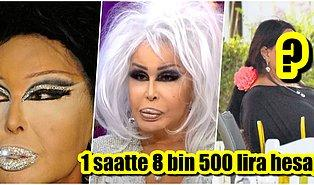 1 Saat Oturduğu Balıkçıda 8.500 Lira Hesap Ödeyen Bülent Ersoy Uzun Zaman Sonra İlk Kez Makyajsız Görüntülendi