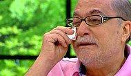Mehmet Ali Erbil Gözyaşlarıyla İtiraf Etti: Bizi Çok Ezdirdi!