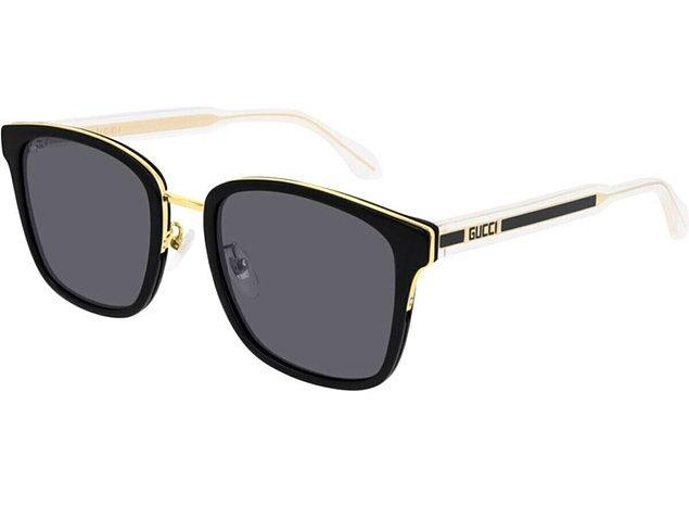 4. Bir başka hayal: Gucci gözlük