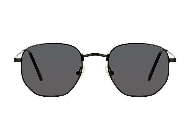 10. Altıgen gözlük sevenler için uygun fiyatlı bir alternatif Inesta gözlük