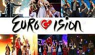 Son Katıldığımız 9 Eurovision'da En Kötü Sonuç Alan Şarkıcıyı Bulabilecek misin?