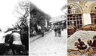 Şehir ve İnsan Manzaralarıyla Eski Bursa'dan 46 Fotoğraf