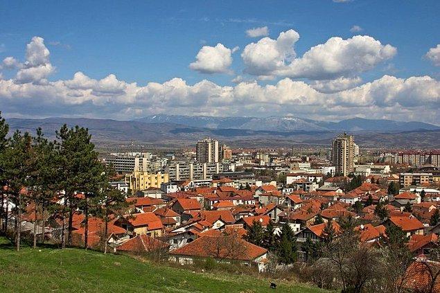 9. Leskovac