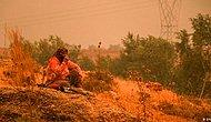 Bilanço Ağırlaşıyor: Manavgat'taki Yangında 3 Kişi Hayatını Kaybetti...