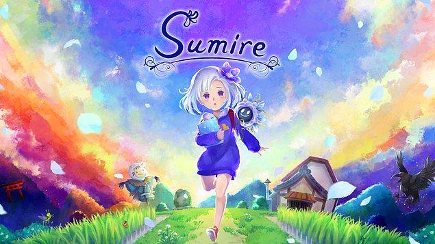 2. Sumire