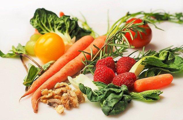Vitamin eksikliği de yaraların iyileşme hızını etkileyen bir durumdur.