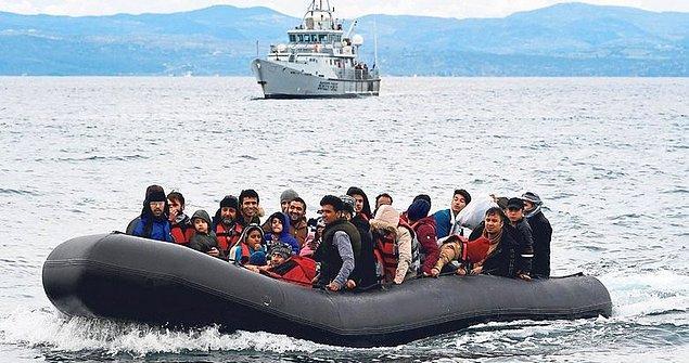 Türkiye'nin Göç Politikaları