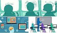 Levent Uysal Yazio: Eğitimin Geleceği, Geleceğin Eğitimi