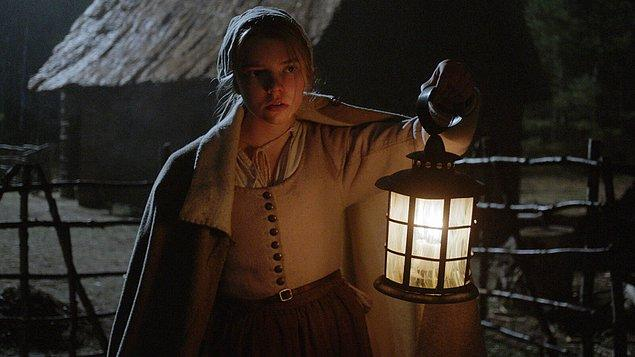 10. The Witch (2015)