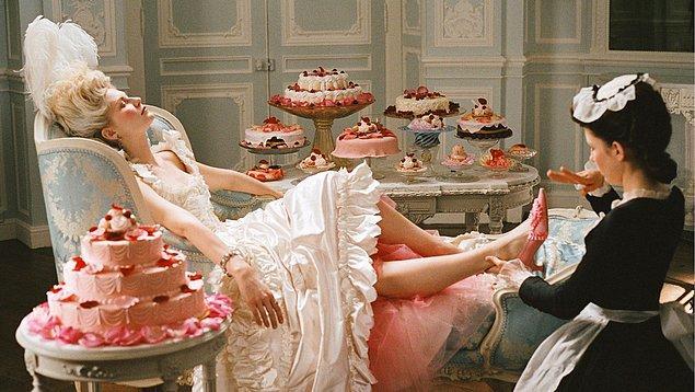 17. Marie Antoinette (2006)