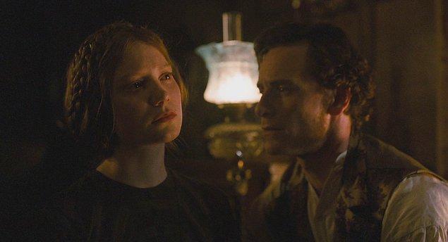 6. Jane Eyre (2011)
