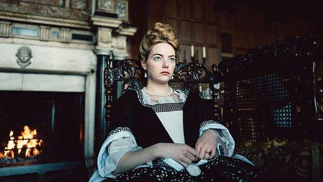 5. The Favourite (2018)
