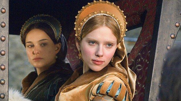 13. The Other Boleyn Girl (2008)