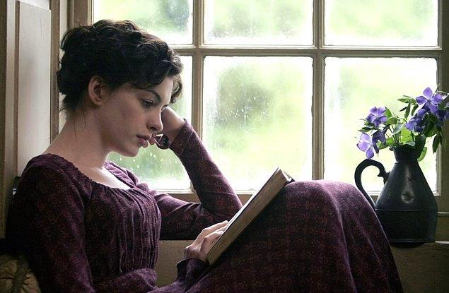 9. Becoming Jane (2007)
