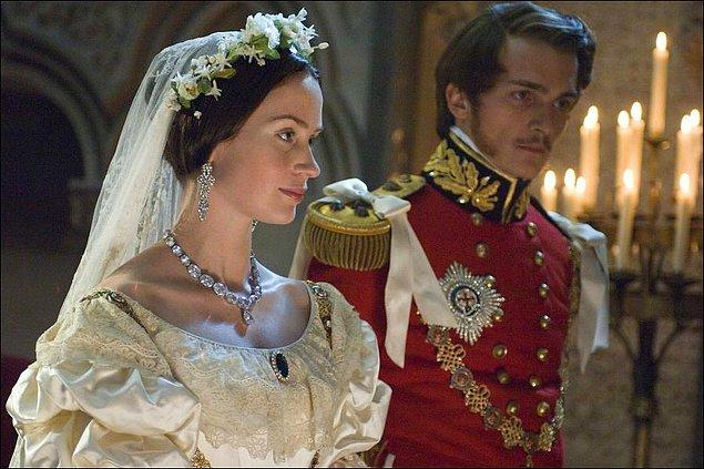 8. The Young Victoria (2009)