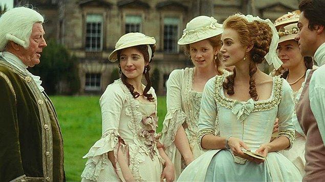 11. Duchess (2008)