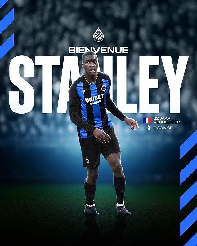 95. Stanley Nsoki