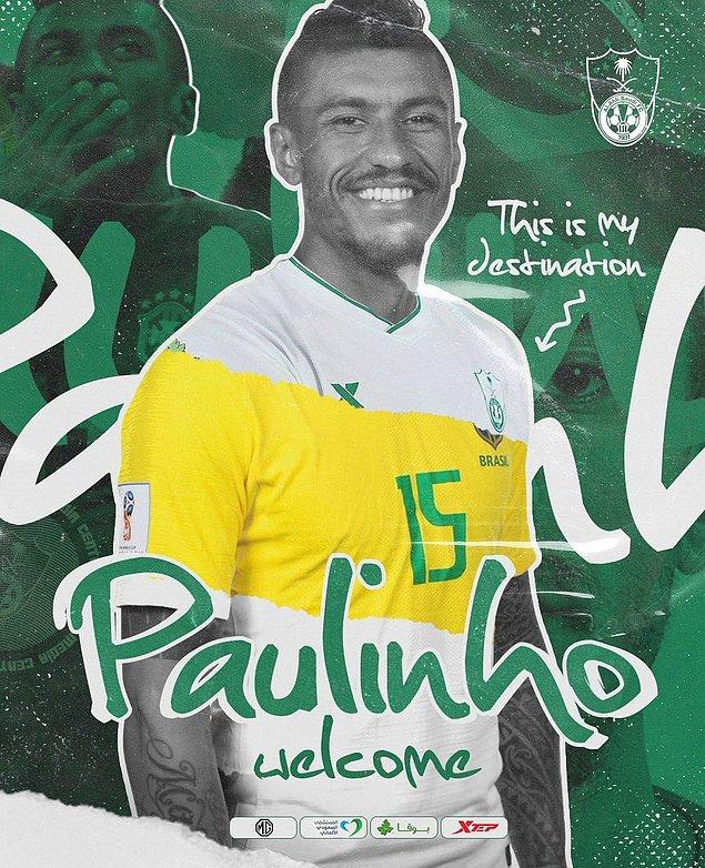 90. Paulinho