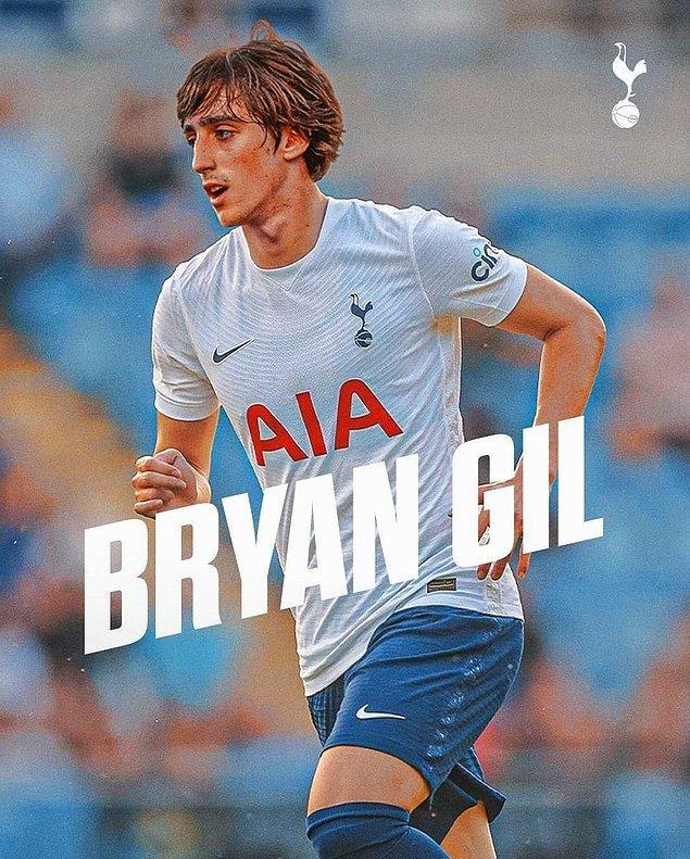 88. Bryan Gil