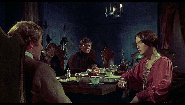 9. The Legend of Hell House (1973)