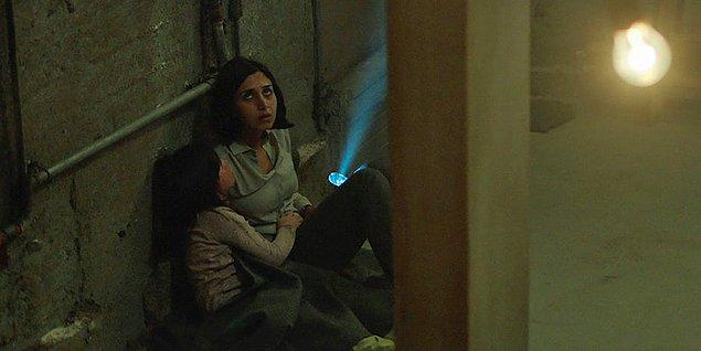 11. Under the Shadow (2016)