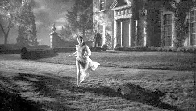 19. The Uninvited (1944)