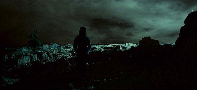4. Lake Mungo (2008)
