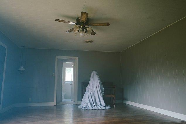 13. A Ghost Story (2017)