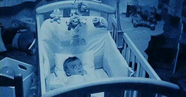 12. Películas para no dormir: La habitación del niño (2006)