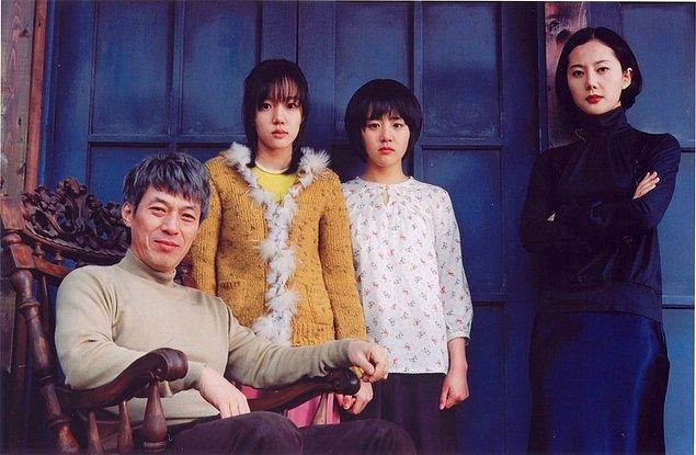 18. Janghwa, Hongryeon (2003)