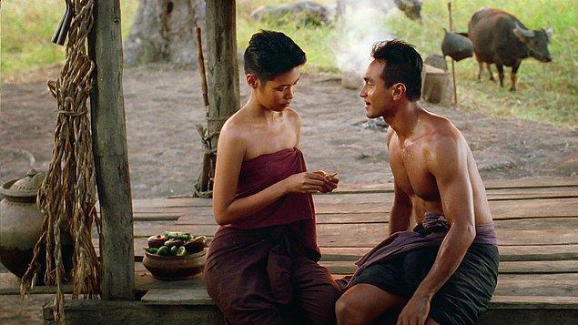 7. Nang Nak (1999)