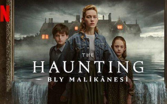 7. The Haunting of Bly Manor - IMDb 7,4