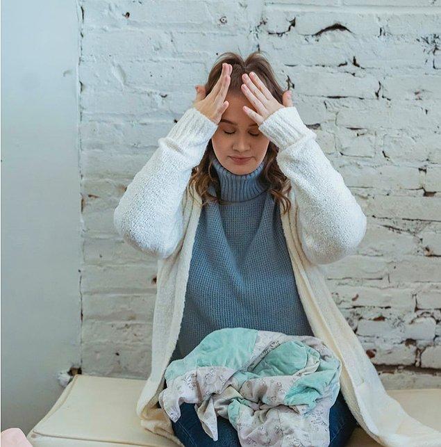 Küme tipi baş ağrılarının kesin nedeni bilinmiyor.