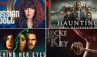 Yaz Aylarına Keyif Katacak, Paranormal Olaylarla Çevrili En Başarılı Netflix Dizileri